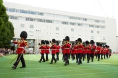 石田美菜子 公式ブログ/女王陛下の近衛軍楽隊 画像1