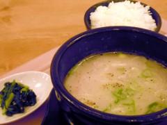 石田美菜子 公式ブログ/風邪を早く治すには??? 画像3