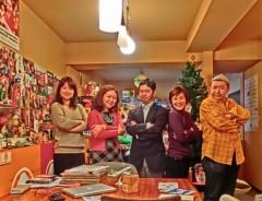 石田美菜子 公式ブログ/サンタさんに会ってきました☆ 画像1