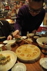 石田美菜子 公式ブログ/コレがあの蔓餃苑の餃子だ!その4 画像2