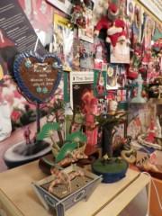 石田美菜子 公式ブログ/サンタさんに会ってきました☆ 画像2