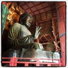 石田美菜子 公式ブログ/奈良の旅2 画像1
