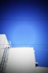 石田美菜子 公式ブログ/冬のある日 画像1