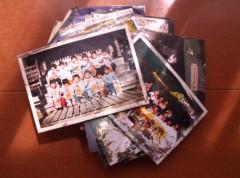 石田美菜子 公式ブログ/父親力UP講座 つづき 画像2