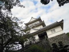 石田美菜子 公式ブログ/古城探訪 画像3