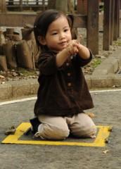 石田美菜子 公式ブログ/魔の2歳児 画像1