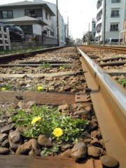石田美菜子 公式ブログ/4月1日。 画像1