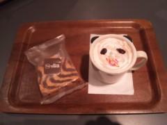 石田美菜子 公式ブログ/キッズココア@dripmania 横浜駅構内 画像1