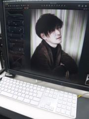 石田美菜子 公式ブログ/石田晃久さん 画像1