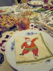 石田美菜子 公式ブログ/クリスマスイブまで後5日 画像2