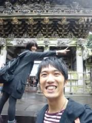 木竜和幸 公式ブログ/日光ロケ 画像1