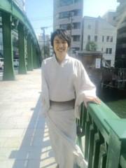 木竜和幸 公式ブログ/初浴衣♪ 画像3