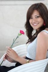 井上友美 公式ブログ/はじめまして♪ 画像2