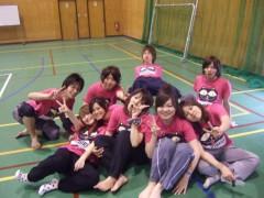 井上友美 プライベート画像 DSCF0933