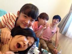 仲愛理/AIRI 公式ブログ/MY SWEET HOME最後の撮影。 画像1