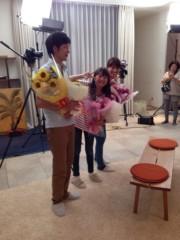 仲愛理/AIRI 公式ブログ/MY SWEET HOME最後の撮影。 画像3