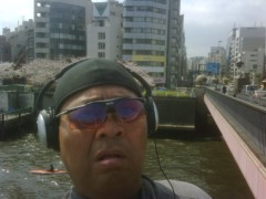KONISHIKI 公式ブログ/カヤックマン 画像1