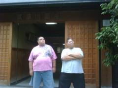 KONISHIKI 公式ブログ/藤島部屋 画像2