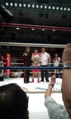 KONISHIKI 公式ブログ/チャンピオン 画像3