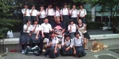 KONISHIKI 公式ブログ/人気者!? 画像1