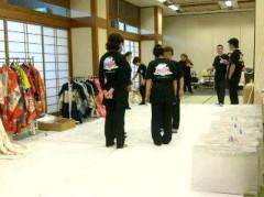 KONISHIKI 公式ブログ/七五三プロジェクト 画像2