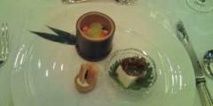 KONISHIKI 公式ブログ/会食!! 画像2