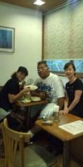 KONISHIKI 公式ブログ/ウマッランチ! 画像1