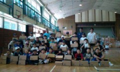 KONISHIKI 公式ブログ/野球少年 画像2