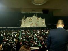 KONISHIKI 公式ブログ/Def Techコンサート 画像1