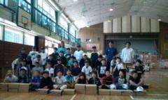 KONISHIKI 公式ブログ/野球少年 画像1