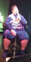 KONISHIKI 公式ブログ/rehearsal! 画像1