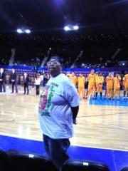 KONISHIKI 公式ブログ/バスケットボールゲーム 画像2