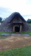 KONISHIKI 公式ブログ/竪穴式? 画像2