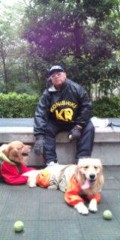 KONISHIKI 公式ブログ/散歩! 画像1