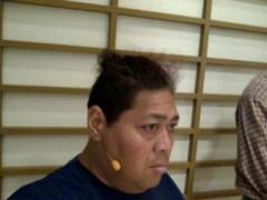 KONISHIKI 公式ブログ/rehearsal! 画像2