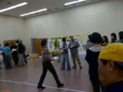 KONISHIKI 公式ブログ/rehearsal! 画像3