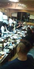 KONISHIKI 公式ブログ/気合い入れ! 画像1