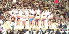 KONISHIKI 公式ブログ/相撲! 画像2