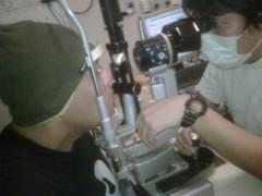 KONISHIKI 公式ブログ/病院で。 画像1
