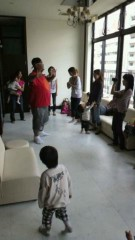 KONISHIKI 公式ブログ/happy kids!! 画像2