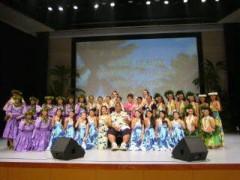 KONISHIKI 公式ブログ/チャリティーショー 画像3
