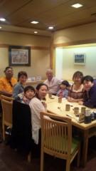 KONISHIKI 公式ブログ/お世話になってまーす 画像1