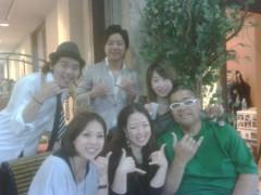 KONISHIKI 公式ブログ/アーモンド 画像1