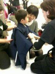 KONISHIKI 公式ブログ/七五三プロジェクト 画像3