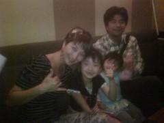 KONISHIKI 公式ブログ/母の日 画像2