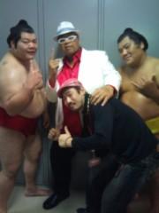 KONISHIKI 公式ブログ/先生 画像2
