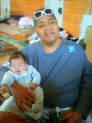 KONISHIKI 公式ブログ/かわいい赤ちゃん 画像2