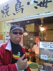 KONISHIKI 公式ブログ/サービスエリアで。 画像1