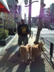 KONISHIKI 公式ブログ/今日も元気に! 画像1
