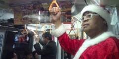 KONISHIKI 公式ブログ/サンタ! 画像3